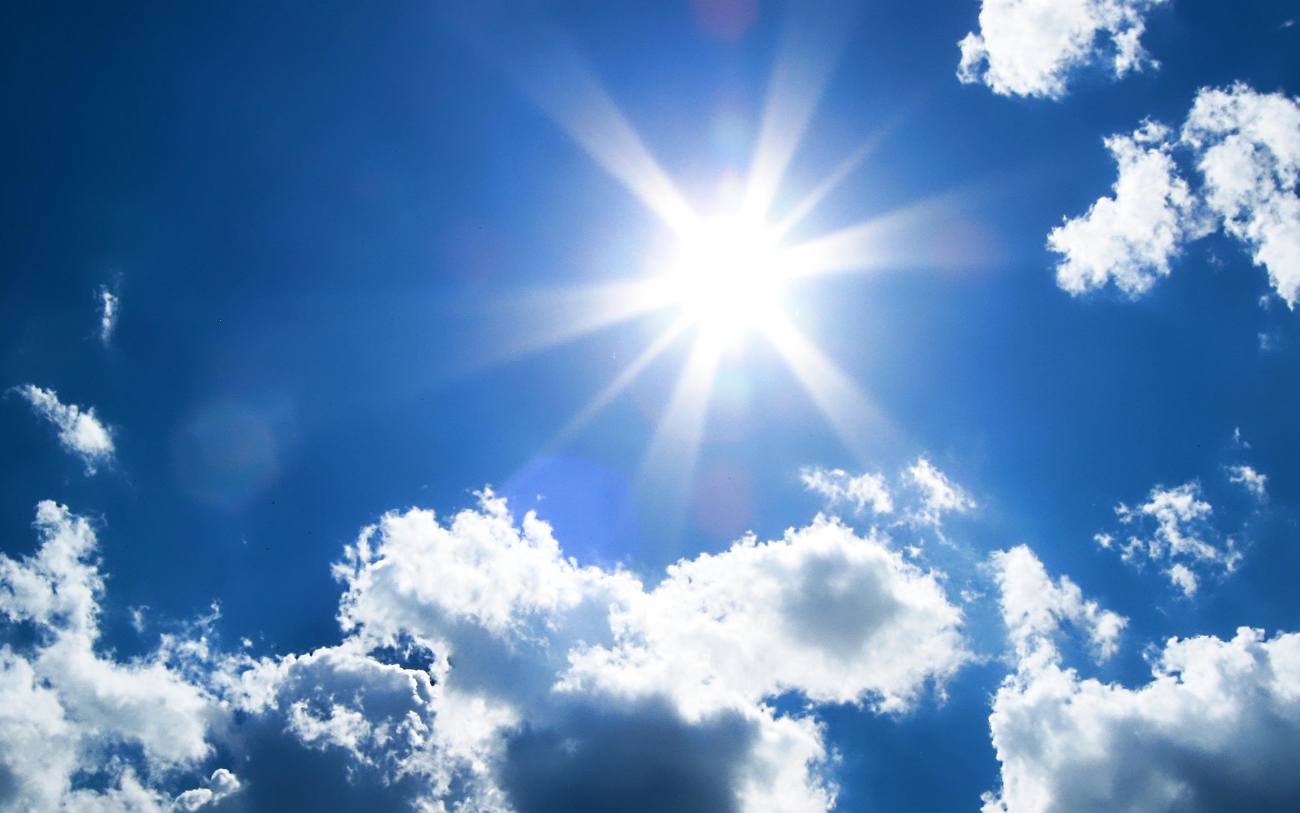 Прогноз погоды на 17 июля: жара и ветер ожидаются на большей части территории Казахстана