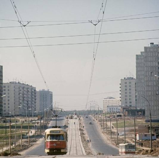 1974_Чертановская улица2