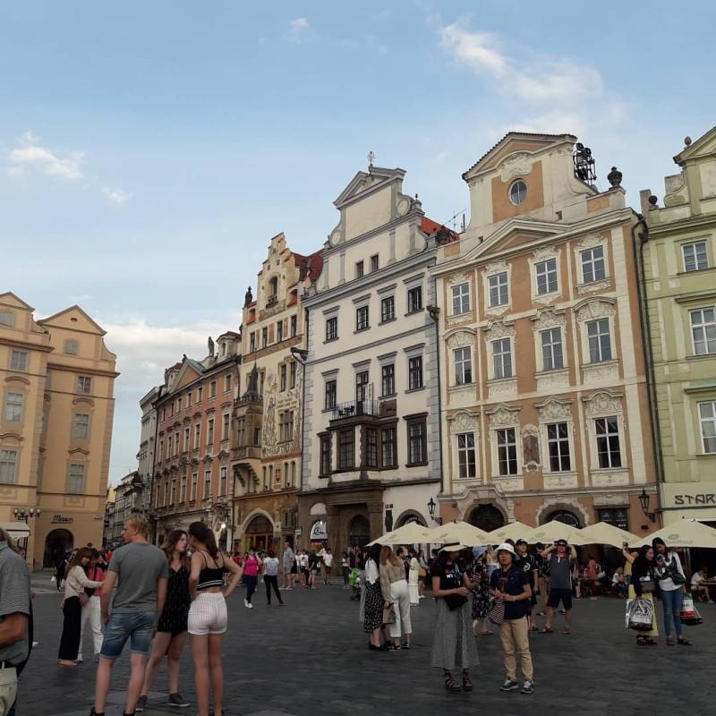14_Прага