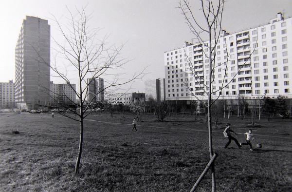 ул Удальцова2_1982