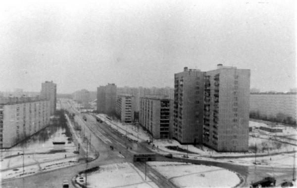 Чертаново2_1982