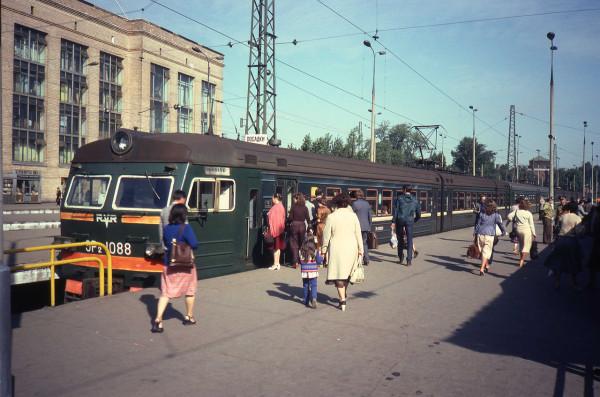 Ярославский вокзал2_1982
