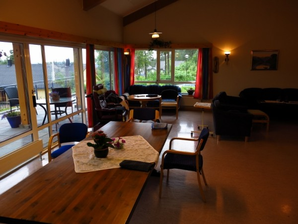 Норвегия дом престарелых отдых в пансионатах подмосковья недорого для пенсионеров