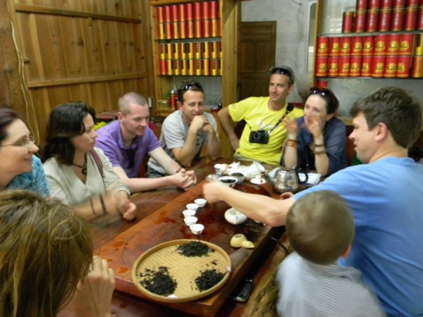 wuyi-factory-tasting