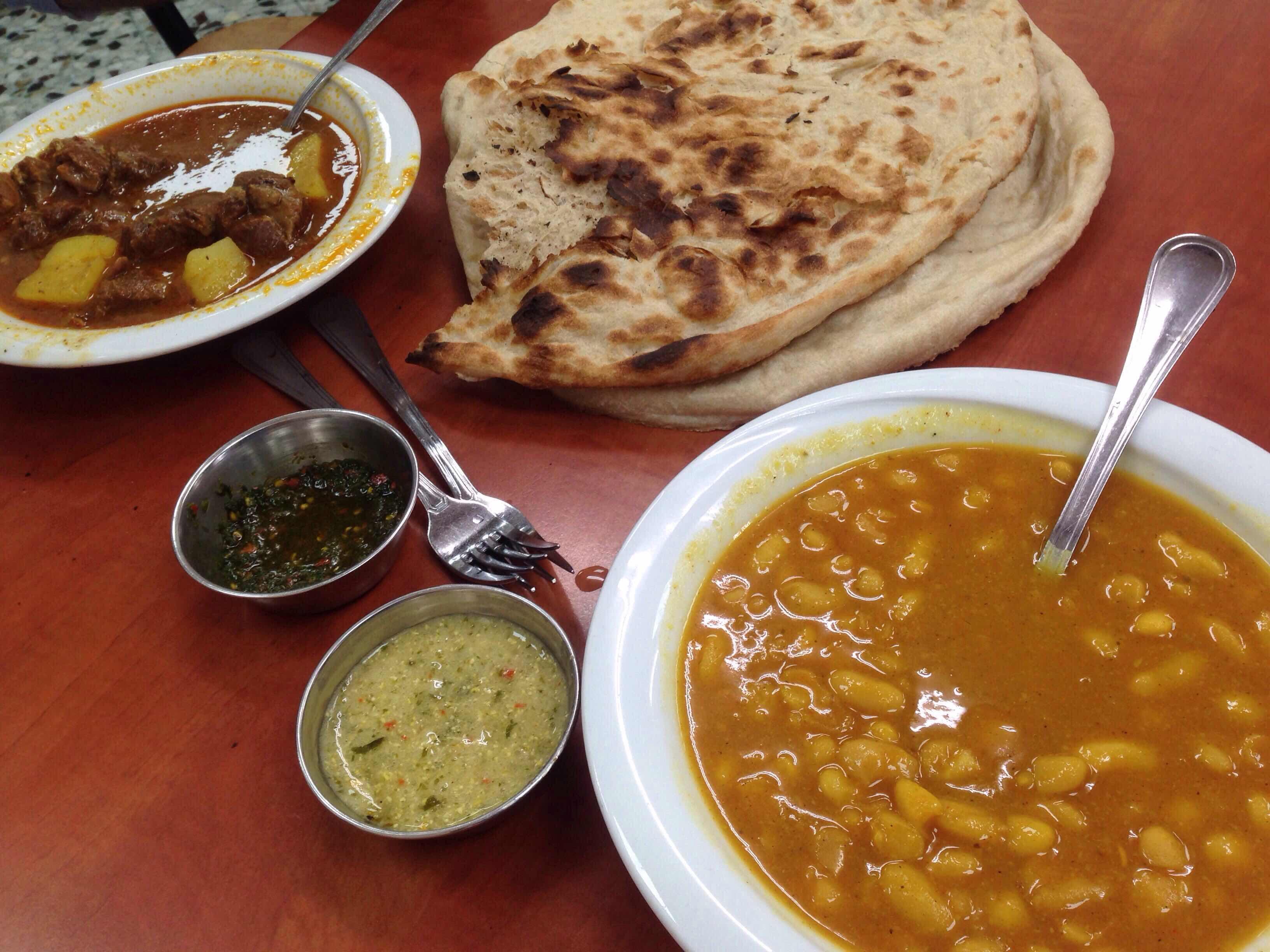 Блюда народов мира с фото