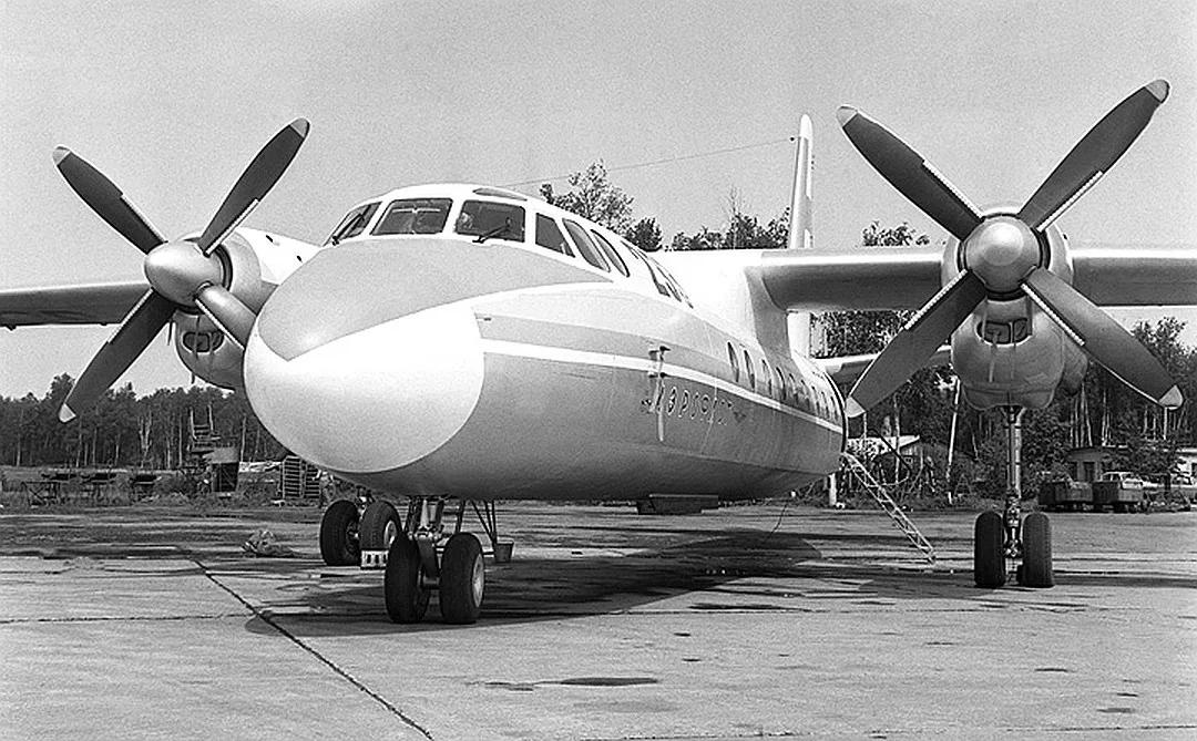 Самолет подобного типа угнали Бразинскасы