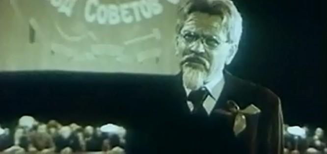 """ЭРНСТ РОМАНОВ В ФИЛЬМЕ """"ДВЕ ГЛАВЫ ИЗ СЕМЕЙНОЙ ХРОНИКИ"""""""