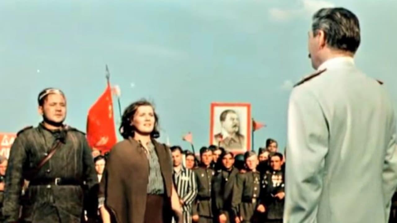 """""""ПАДЕНИЕ БЕРЛИНА"""""""