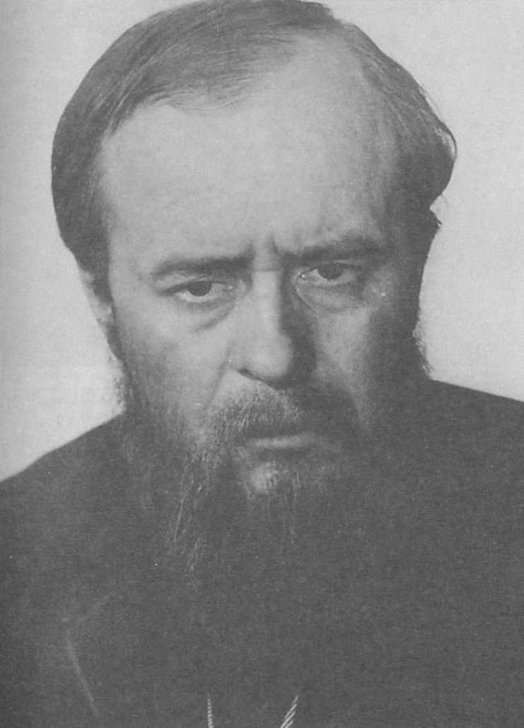 ПРОБА К ФИЛЬМУ (фото с сайта itexts.net)
