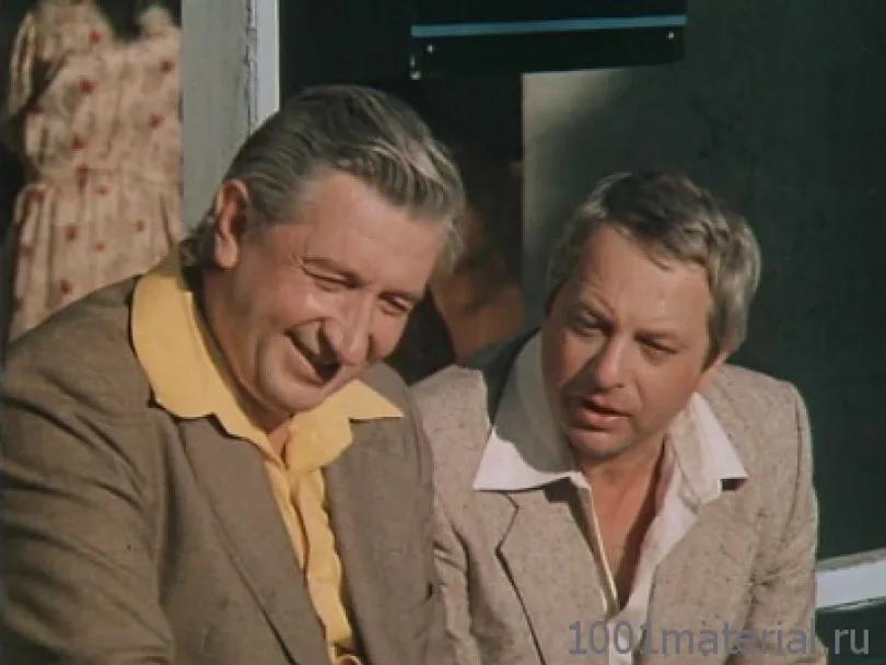 Владимиров (слева) и Тонков
