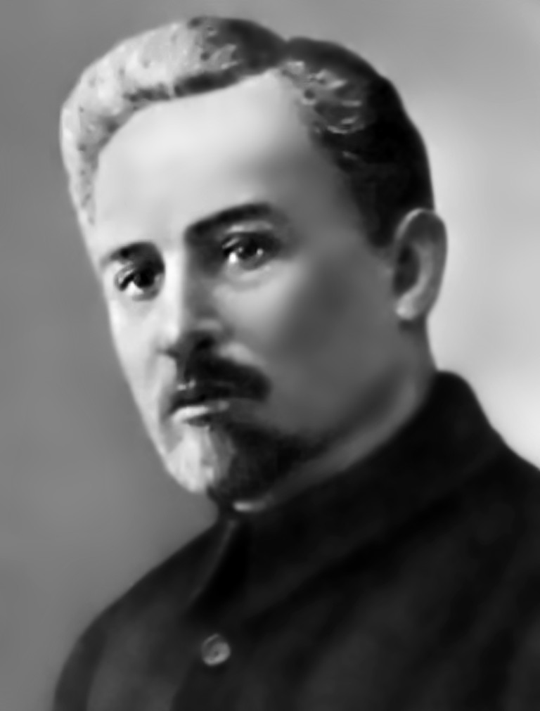 ФИЛИПП ГОЛОЩЕКИН