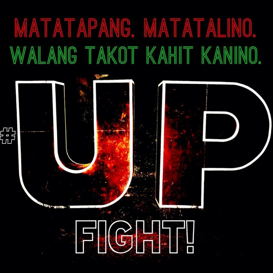 UPFight!