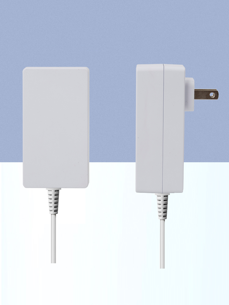 YHY-12003000 12v 3a power adapter white color