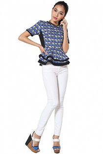 pallantia-peplum-top