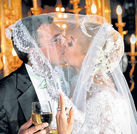 Свадебные платья волочковой