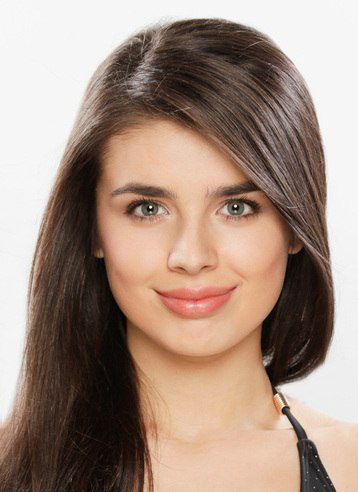 «Мисс Россия-2013» стала Эльмира Абдразакова из Междуреченска 157001