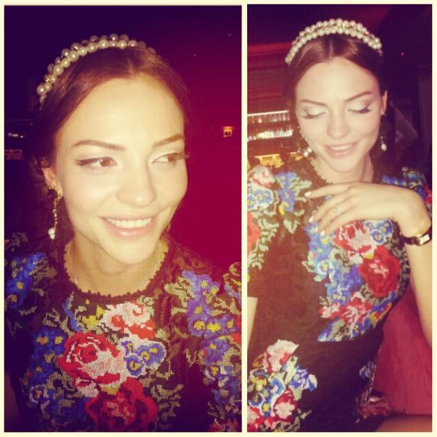 Очень красивые женщины by Vahan Khachatryan 483420_10152733604030603_667891556_n
