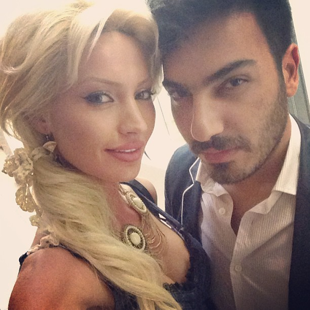 Очень красивые женщины by Vahan Khachatryan 1174624_10153217290040603_480739977_n