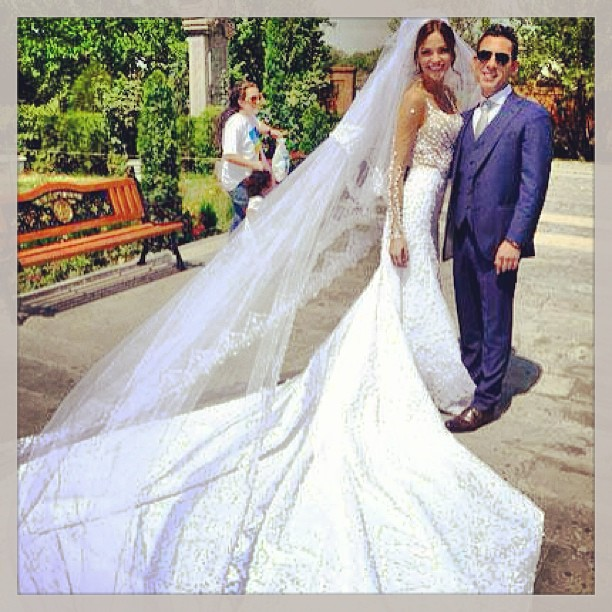 Очень красивые женщины by Vahan Khachatryan 1234126_10153192364290603_991939668_n