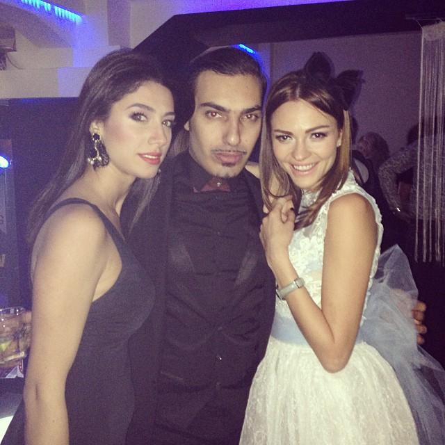 Очень красивые женщины by Vahan Khachatryan 1374085_10153324164690603_2012040855_n