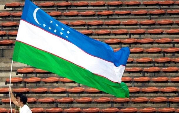 Узбекистан не признаёт Крым российской территорией