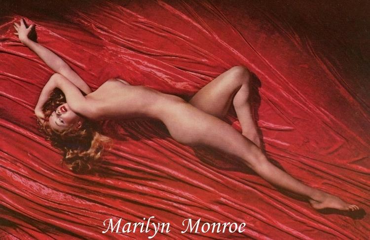 + Marilyn