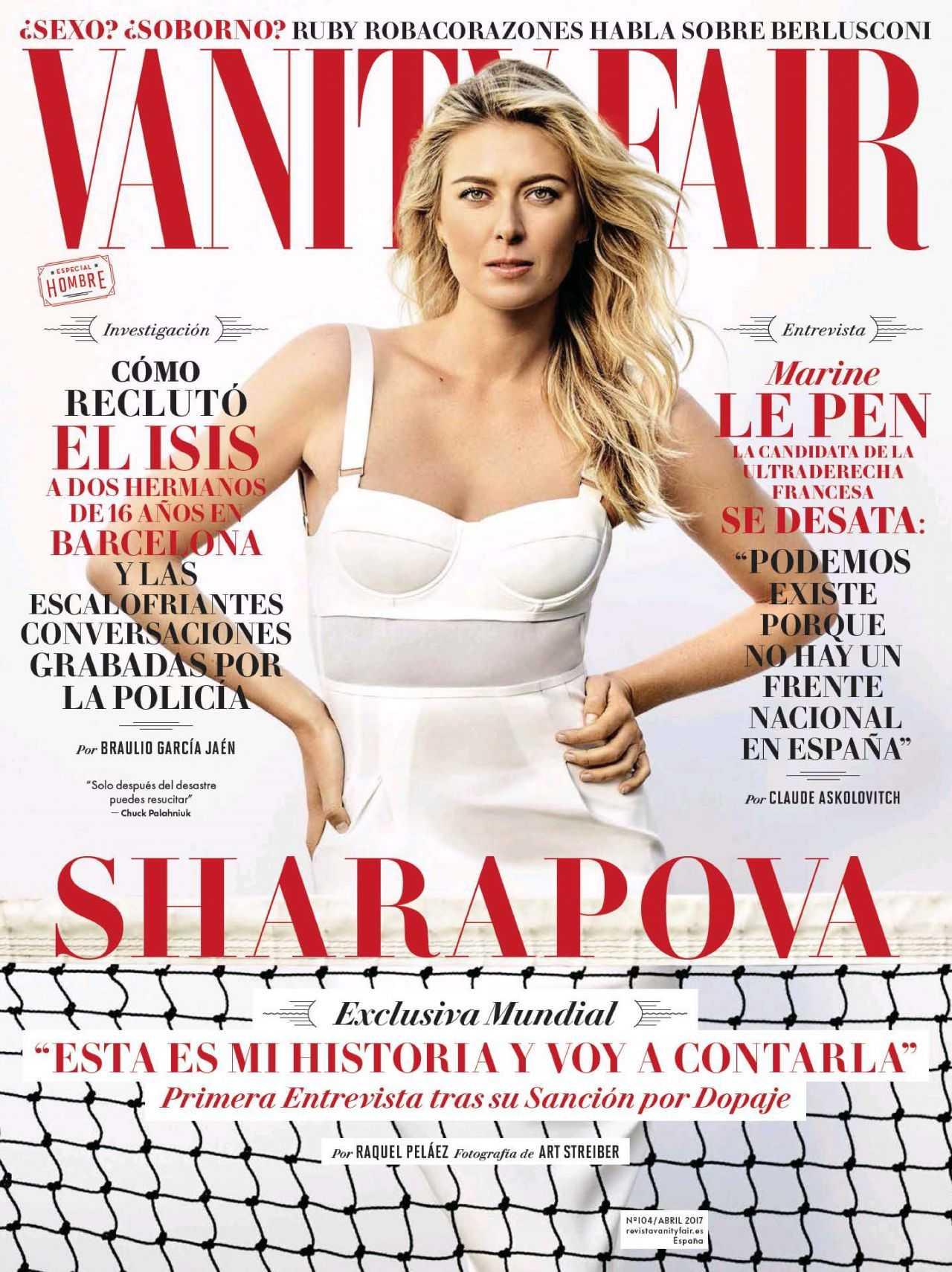 Maria-Sharapova-VF-Magazine-Spain-April-2017-3
