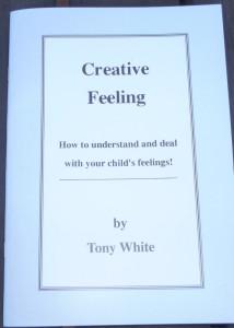 Create feeling cover Jpeg