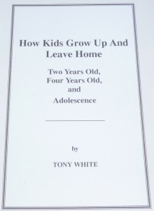 How kids grow up picture
