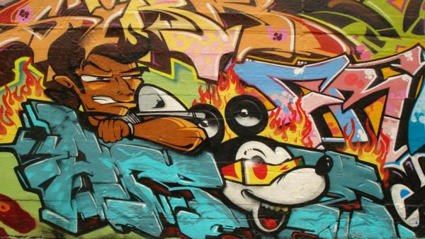 de-graffiti-de-papier-peint-d-histoire,1366x768,62799