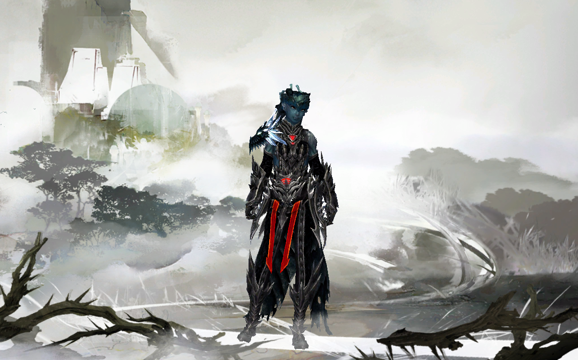 Rainwaterspark Entries Tagged With Guild Wars 2