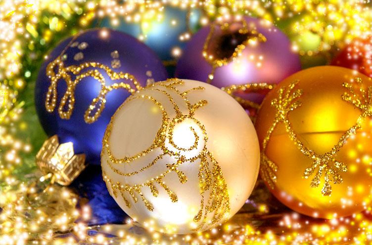 С новым годом! Пусть удача будет с вами : )