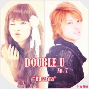 Double U 07
