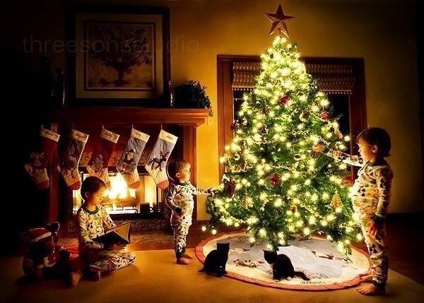 Das Weihnachten.Das Weihnachten Auf Der Schwelle Yolka56 Livejournal