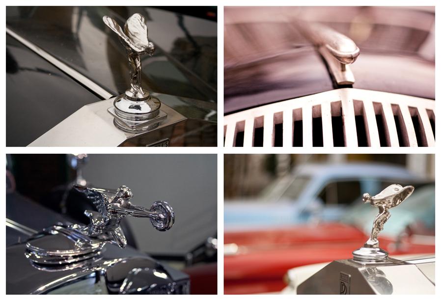 Музей техники Задорожного раритетные машины