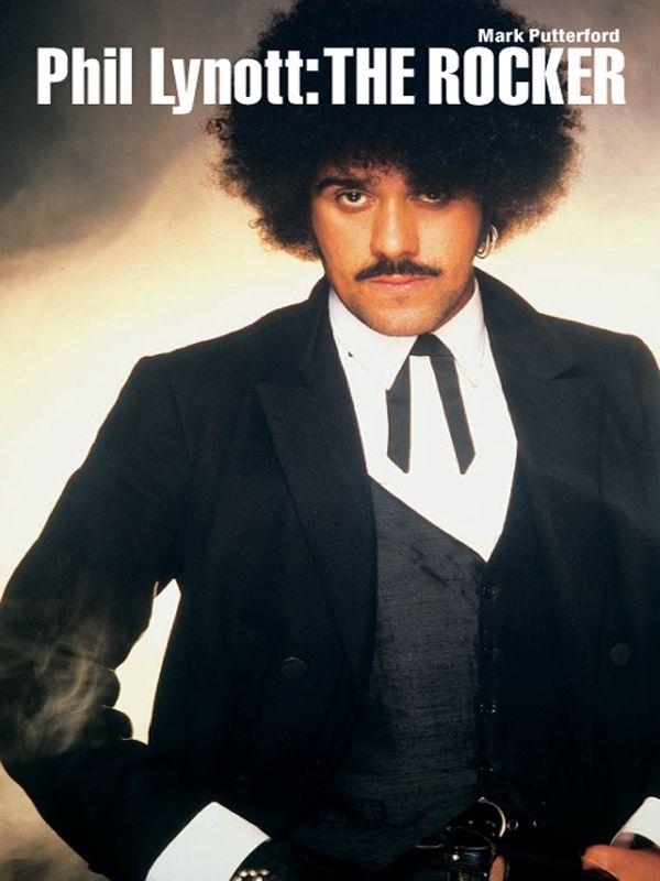 Phil Lynott - The Rocker