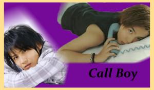 Header Call Boy