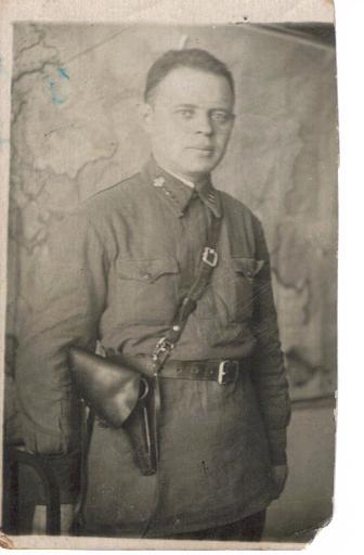 DmitriyAbramovichArmy