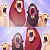 Le Roi Lion 00856pxb