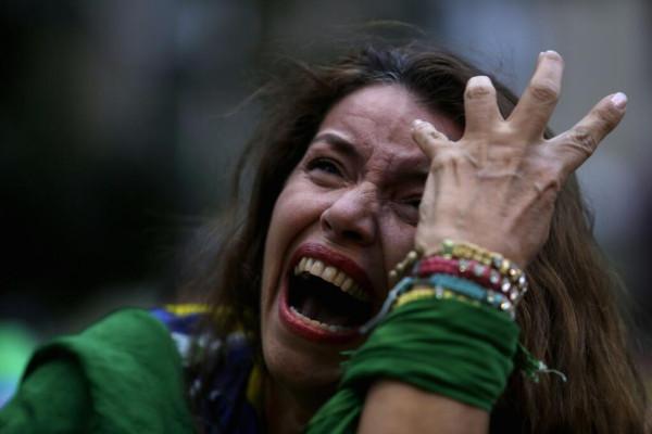 Отчаяние Бразилии 2