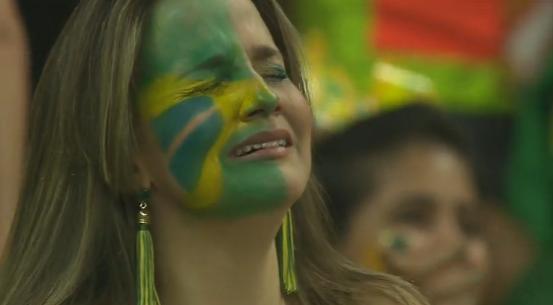 Отчаяние Бразилии 3