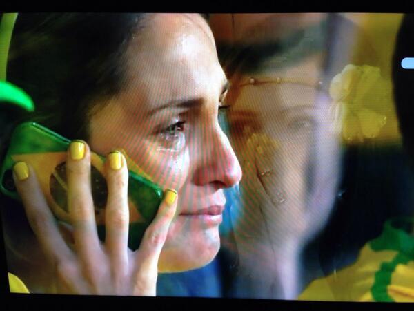 Отчаяние Бразилии 4
