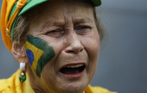 Отчаяние Бразилии 9