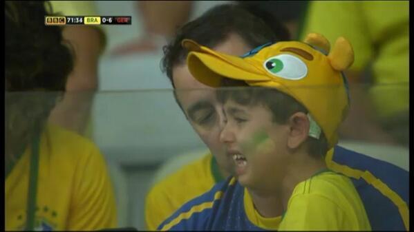 Отчаяние Бразилии 11