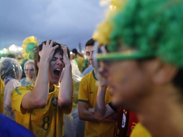 Отчаяние Бразилии 12