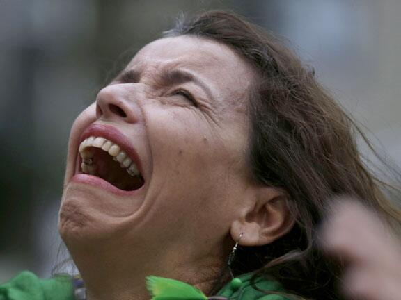 Отчаяние Бразилии 13