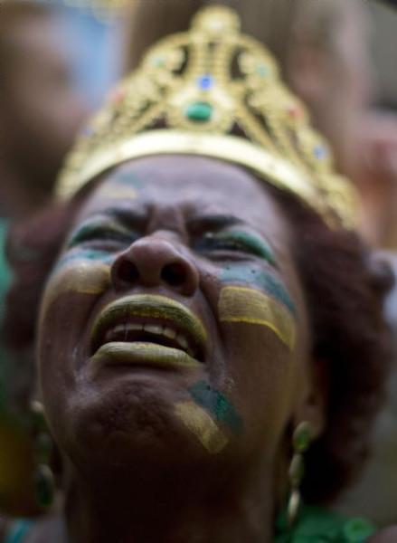 Отчаяние Бразилии 15