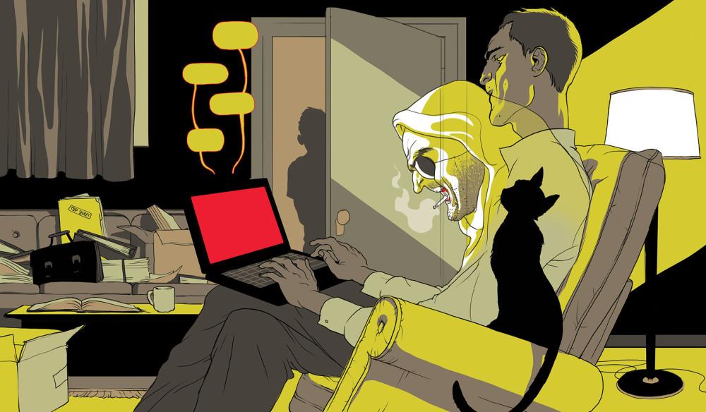 Америка контролирует «тёмный интернет»