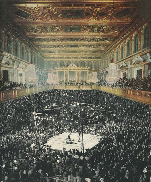 Sammy-Slabbinck-Boxing-in-Vienna