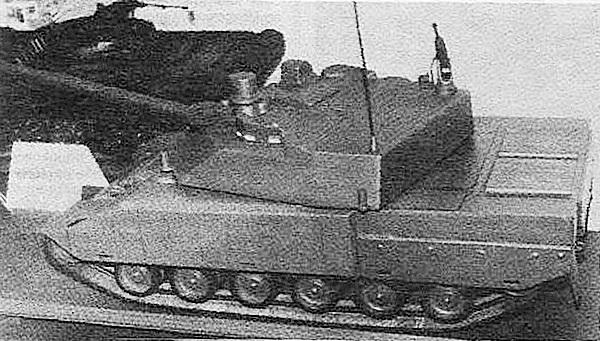 Польша может в танки!